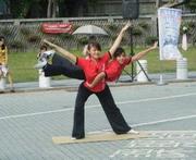 圖片:2010創藝52週:民俗特技鬥陣行