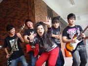 2010全國高校戲劇季:明星之路狂想曲