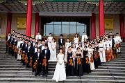 琴真意切 悠游樂海 中正國中弦樂團年度音樂會