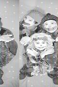 圖片:2010創藝52週:雪國A Wish 小丑喜劇表演
