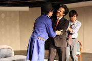 圖片:2010六校七系大學戲劇聯展:今晚誰敲門