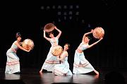2010創藝52週:世界舞蹈嘉年華