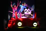 圖片:如果十歲,十月生日嘉年華:第3週之隱形貓熊回來囉!