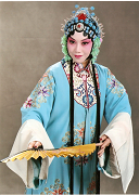 圖片:情之所鐘─2010台崑庚寅歲末公演