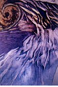 圖片:<心•靈•地•圖>連瑞芬現代水墨創作展