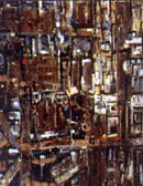 圖片:蘇連陣油畫創作個展