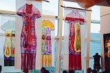圖片:台灣榔─ 吳瓊華檳榔西施複合˙裝置藝術展