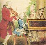 莫札特紀念特展-繆斯之子~神童莫札特的音樂世界